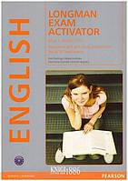 Учебник «Exam Preparation», уровень (B1) Intermediate, Bob Hastings, Marta Uminska, Dominika Chandler, Kristof Hegedus | Pearson-Longman