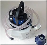 Бустер Aquamax10(20) лит.в сборе (фир.уп, Италия) для промывки систем отопл, теплообм.колонок-котла, к.с.1191