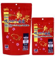 Корм SAKI-HIKARI FANCY GOLDFISH EXTREME COLOR для всех видов золотых рыбок премиум класса