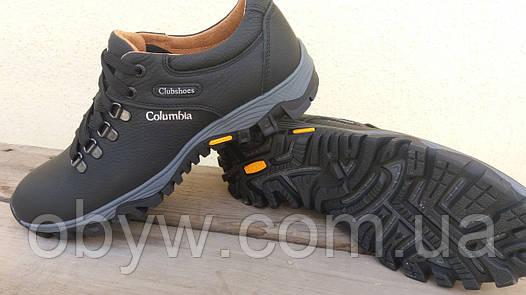Мужские польские кроссовки calambia