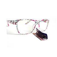 Молодежные очки с бликовой линзой, фото 1