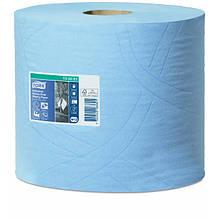 Протирочная бумага Tork суперпрочная. Рулон 350 листов (130081)