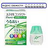 Lion Smile Contact Pure - глазные капли с таурином для нежного ухода за глазами с контактными линзами