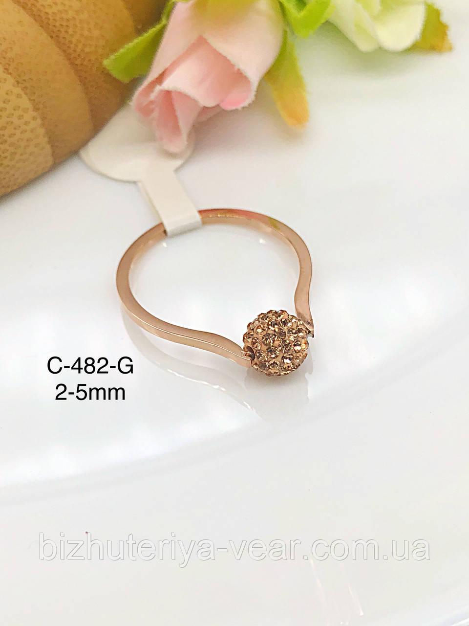 Кольцо Sr-482(6,7,8,9)