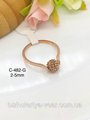 Кольцо Sr-482(6,7,8,9), фото 2