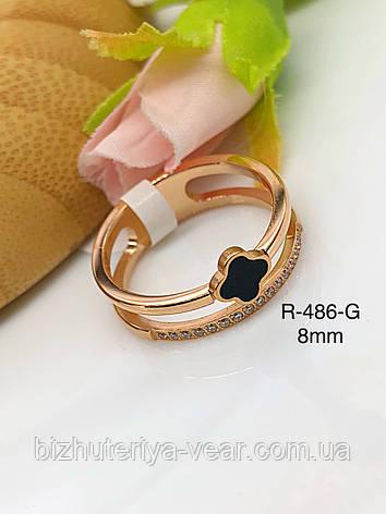 Кольцо Sr-486(6,8,9), фото 2