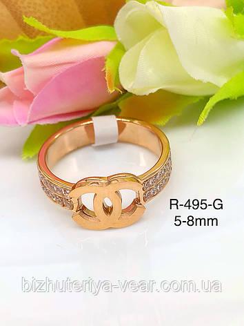 Кольцо Sr-495(7,8,9), фото 2