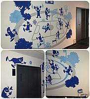 Граффити на заказ, фото 1