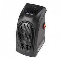 Обогреватель электрический тепловентилятор портативный Handy Heater 400W