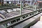 Кутовий пильний центр Holzma HFL 02/41/22 Fixomat для автоматичного розкрою ДСП бо 1989 гв, фото 5