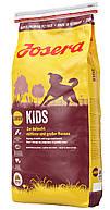 Сухой корм Йозера Кидс (Josera Kids) для щенков и молодых собак, 15 кг