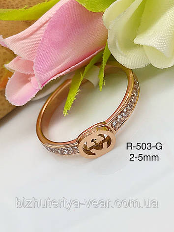 Кольцо Sr-503(6,7,8,9), фото 2