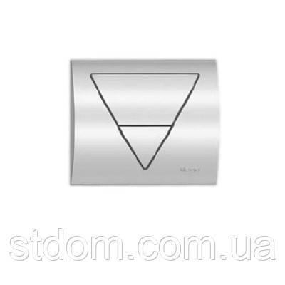 Кнопка слива Viega Visign 1 448806 хром