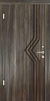 """Входная дверь """"Портала"""" (серия Элегант NEW) ― модель Бриз, фото 1"""