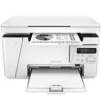 ϞМФУ HP принтер LaserJet Pro MFP M26nw (T0L50A) офисный лазерная печать
