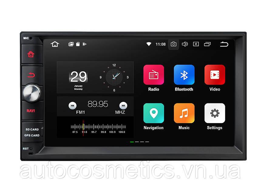 Автомагнитола EONON GA2171S Brand New Android 8.0 Oreo 4G RAM