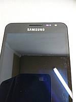 Модуль, тачскрин, сенсор Samsung Galaxy j7, j700, j700h, j700m, j708 чёрный, фото 1