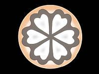 Светодиодный светильник бра  цвет белый 323, фото 1