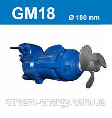 Погружная мешалка Faggiolati GM18- XM18(191мм)