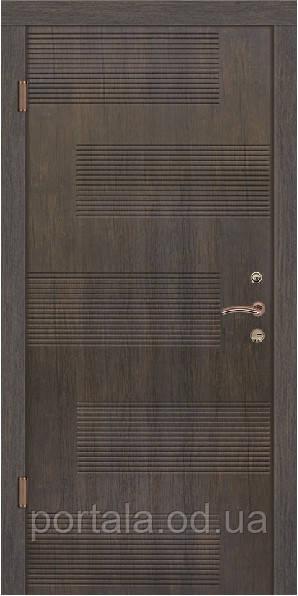 """Входная дверь """"Портала"""" (серия Элегант NEW) ― модель Лион, фото 1"""