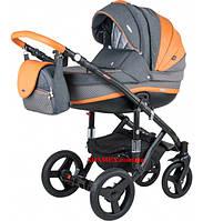 Детская коляска-трансформер Adamex Vicco A22