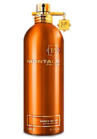 Тестер Montale Honey Aoud