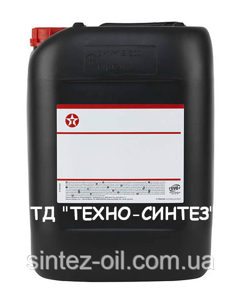 Ursa TorqForce SAE 10W (TEXTRAN HD 10W) TEXACO (20л) Трансмісійне масло