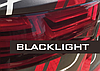 Hexis Blacklight effect protection gloss, 0.76m