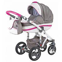 Детская коляска-трансформер Adamex Vicco R7