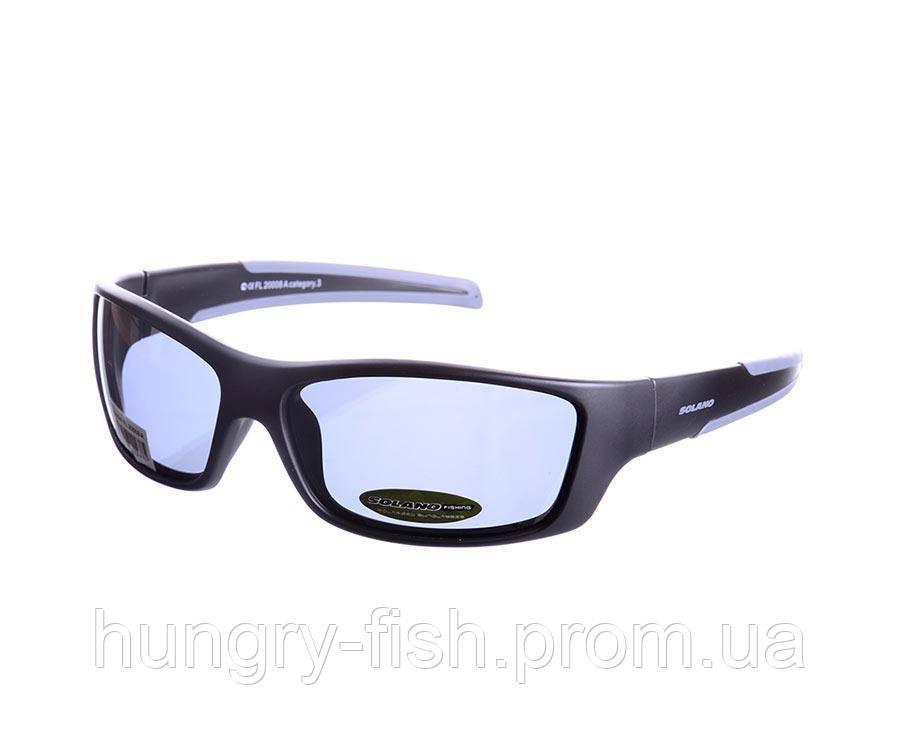 Поляризаційні окуляри Solano FL20008A