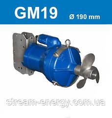 Погружная мешалка Faggiolati GM19- XM19(197мм)