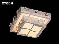 Светодиодный светильник бра  цвет белый 7789, фото 1