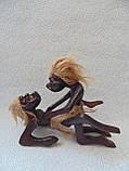 Статуэтка деревянная Камасутра , фото 2