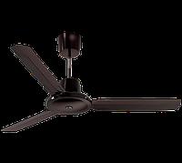 """Потолочный реверсивный вентилятор Vortice NK Evolution R 140/56"""" Black"""