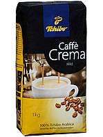 Кофе в зернах Tchibo Caffe Crema Mild 1кг