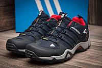 "Кроссовки мужские Adidas Terrex Swift, темно-синий (11202),  [  42 (последняя пара)  ] ""Реплика"", фото 1"