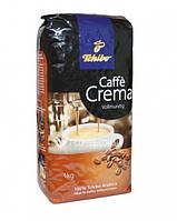 Кофе в зернах Tchibo Caffe Crema Vollmundig 1кг
