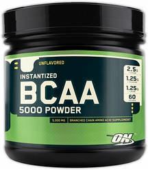 ON INSTANTIZED BCAA 5000 POWDER 345г unflavored