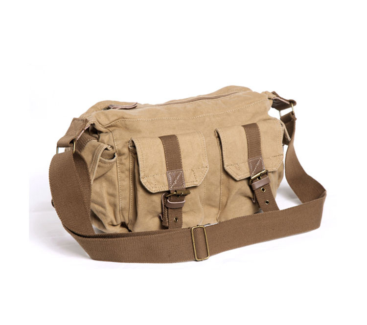 Мужская сумка через плечо Virginland