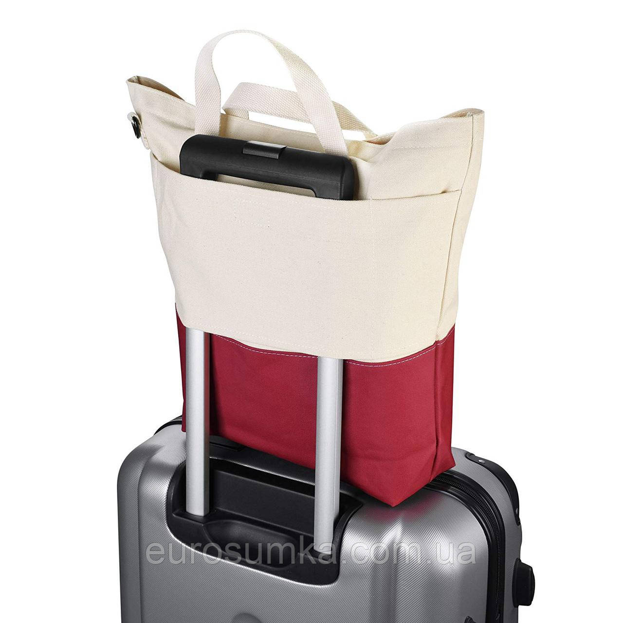 Shopping bag от 100 шт. с нанесением печати