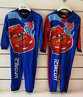 Пижама для мальчиков Disney оптом, 3-8 лет .