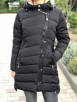 Зимняя куртка Fine Baby Cat, черный