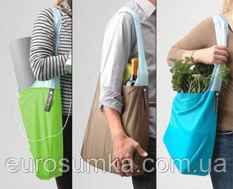 Брендированные сумки с логотипом от 100 шт.