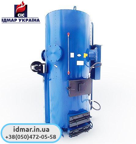Парогенератор Идмар 1000 кг пара/ч (700 кВт)