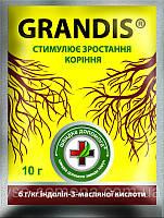 Корневін Грандіс 10 г, GRANDIS