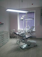 Бестеневой светодиодный светильник рабочего поля ДСО 384-02