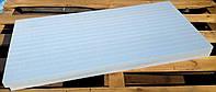 Батэплекс экструдированный пенополистирол толщина 100 мм размер листа 1200х600 мм