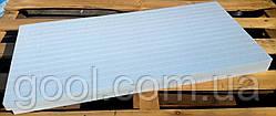 Батэплекс экструдированный пенополистирол толщина 100 мм размер листа 1200х600 мм в упаковке 4 листа
