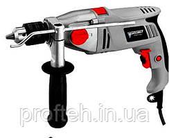 Дрель электрическая Forte ID 1113-2 VR Дрель ударная