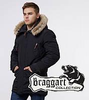 Парка Braggart Arctic - 32450 черный